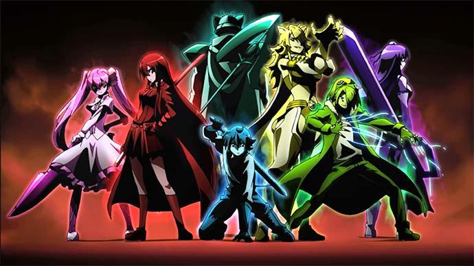 Anime Dengan Rating Tertinggi Untuk Saat Ini Di Summer 2014 Dan Konsep Cerita Paling EPIC Musim
